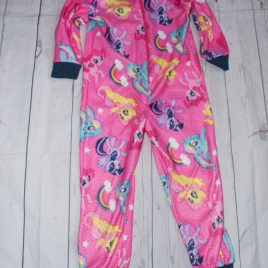 My Little Pony onesie 3-4 years