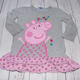Peppa Pig top 2-3 years