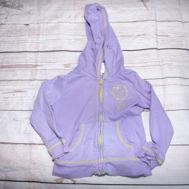 Purple hoodie 2 years