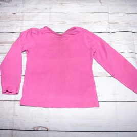 Mothercare pink top 18-24 months