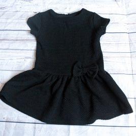 Next black dress 2-3 years