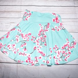 Joules blossom skirt 3-4 years