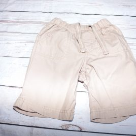 Mothercare stone shorts 2-3 years