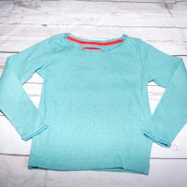 Boden green top 4-5 years