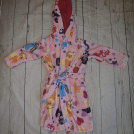 My Little Pony dressing gown 3-4 years