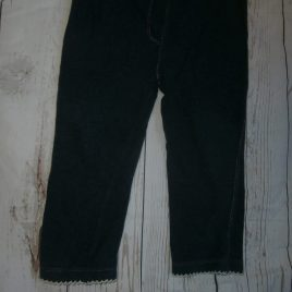 Navy leggings 12-18 months