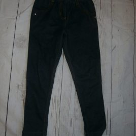 Next denim style leggings 5 years