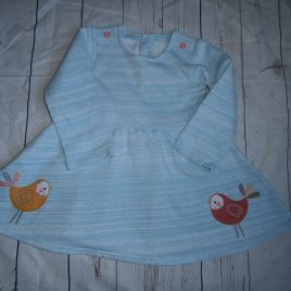 Mothercare birds dress 4-5 years