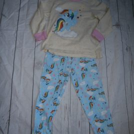 My Little Pony pyjamas 3-4 years