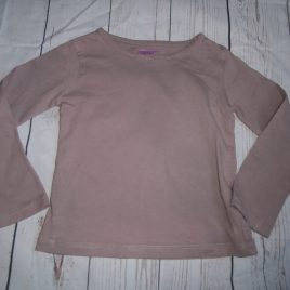 Dusky Purple top 12-18 months
