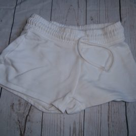 Next white shorts 4 years