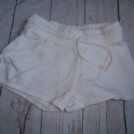 Next white shorts 4 years