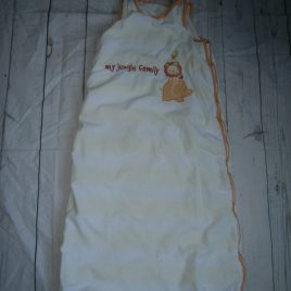 Mothercare 2.5 tog sleeping bag 6-18 months