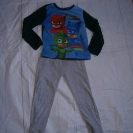 PJ Masks pyjamas 4-5 years