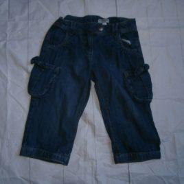3/4 leg jeans 5 years