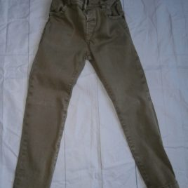 Next brown trousers 2-3 years