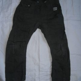 Next grey cargo trousers 3 years