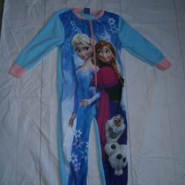 Disney Frozen onesie 4-5 years