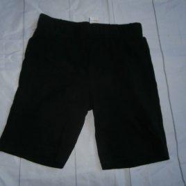 Black shorts 5 years