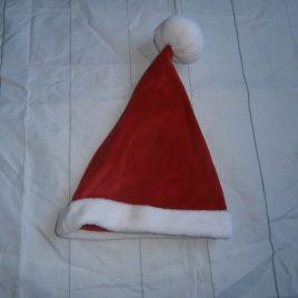 Next Santa hat 1-2 years