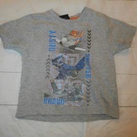 Disney Planes t-shirt 2-3 years