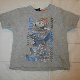 Disney Planes t-shirt 2-3 years