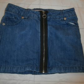 Denim skirt 5 years