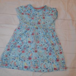 Birds dress 4-5 years