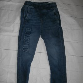 H&M denim jogger jeans 4-5 years