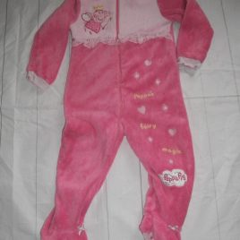 Peppa Pig onesie 2-3 years