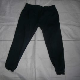 Navy 3/4 length leggings 2-3 years