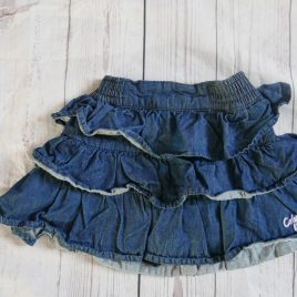 Calvin Klein Jean rara skirt 18 months