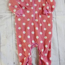 Next spotty onesie 18-24 months