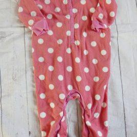 Next spotty onesie 18-24 months