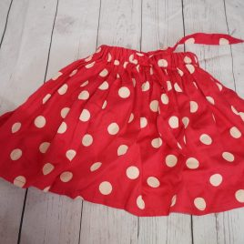 Frugi spotty skirt 3-4 years