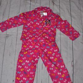 Disney store Mini mouse pyjamas 3 years