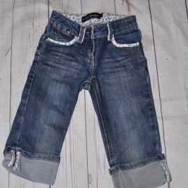 Boden 3/4 length jeans 5 years
