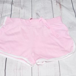 light pink shorts 5 years