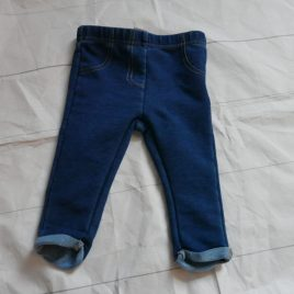 Jeggings  3-6 months
