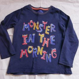 M&S 'Monster in the morning' top 3-4 years