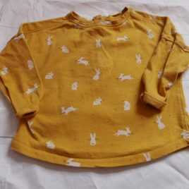 Next mustard rabbit top 3-6 months
