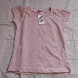 Pink t-shirt 3 years
