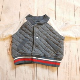 up to 1 month baseball jacket