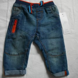 New with tags jeans 3-6 months