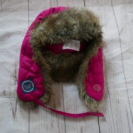Joules winter hat 4-5 years