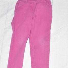 Pink/purple trousers 2-3 years