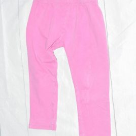 Pink leggings 2-3 years