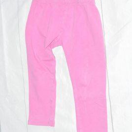 Pink leggings 2-3 years
