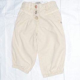 Next Stone 3/4 trousers 2-3 years