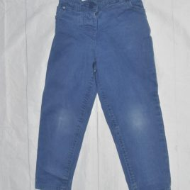 Blue trousers 2-3 years